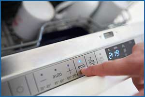 We do dishwasher repair.