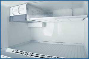 We do freezer repair.