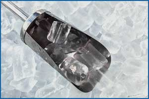 Ice maker repair is what we do.