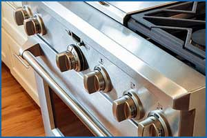 Stove and range repair is what we do.
