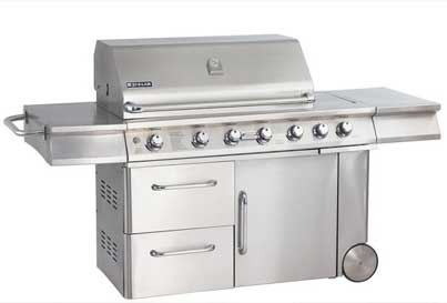 Oregon Appliance Repair Barbecue grill repair