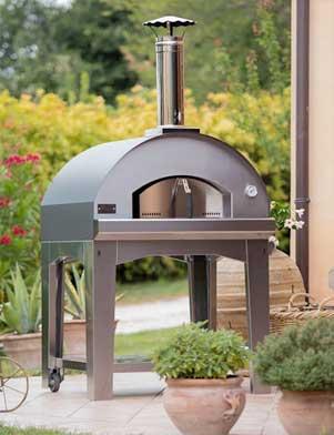 Best Pizza oven repair