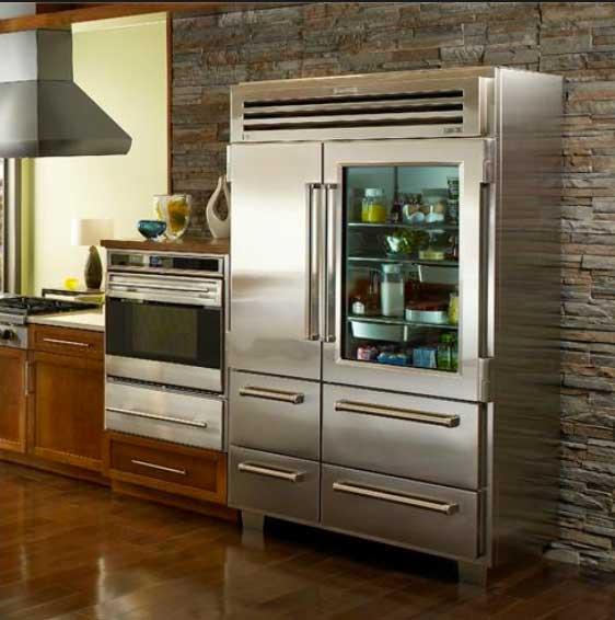 Great refrigerator repair.