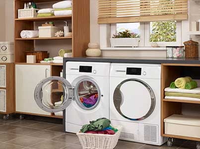Oregon Appliance Repair does washer repair.