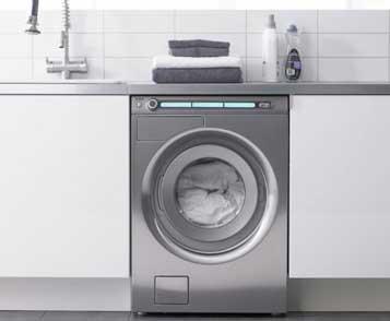 Best Asko appliance repair.