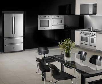 Number one Bertazonni appliance repair.