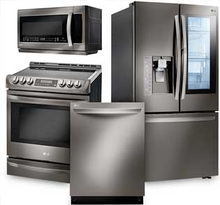 Best LG appliance repair.