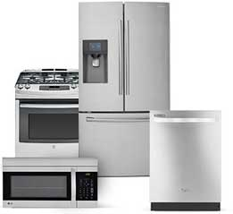 Best appliance repair Bend Oregon.